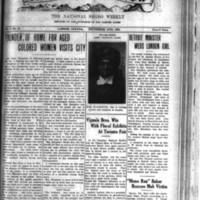 The Dawn of Tomorrow, 1924-09-13, vol. 2, no. 10