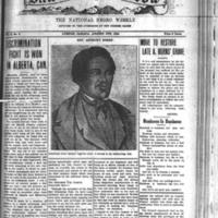 The Dawn of Tomorrow, 1924-08-09, vol. 2, no. 5