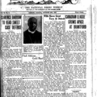 The Dawn of Tomorrow, 1925-10-24, vol. 3, no. 9