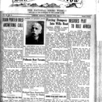 The Dawn of Tomorrow, 1925-08-08, vol. 3, no. 4