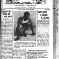 The Dawn of Tomorrow, 1924-08-02, vol. 2, no. 4
