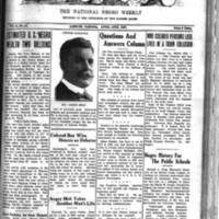 The Dawn of Tomorrow, 1925-04-18, vol. 2, no. 31