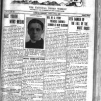 The Dawn of Tomorrow, 1925-04-25, vol. 2, no. 32