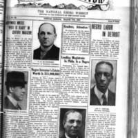 The Dawn of Tomorrow, 1925-03-07, vol. 2, no. 29